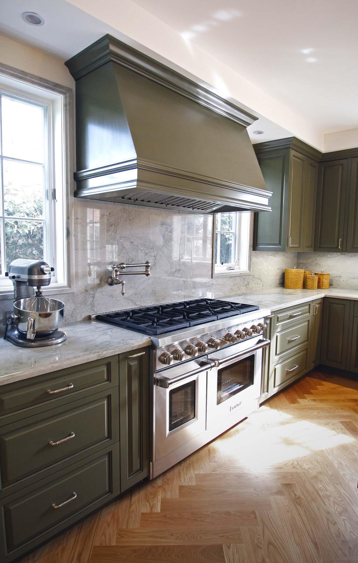 kitchen+range+wall